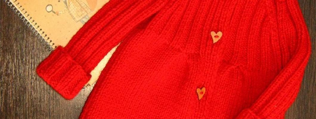 #кардиганвязаный #пальтовязаное #дети #детскийкардиган #детскоепальто #вяжутнетолькобабушки...